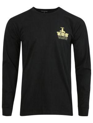 Liquid Coalition Long Sleeve T-shirt