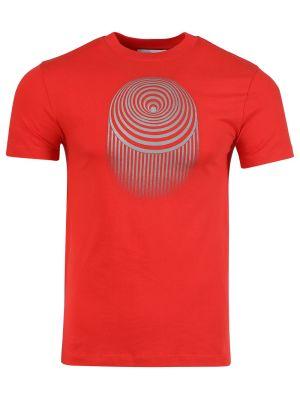 Large Fit Optic Moon T-shirt