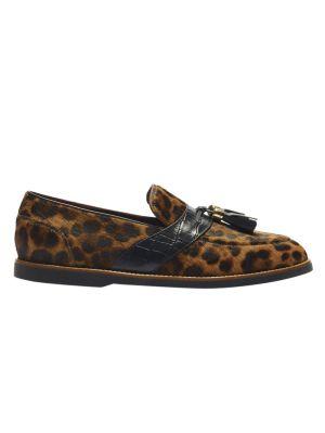 Del Rey Loafer, Leopard