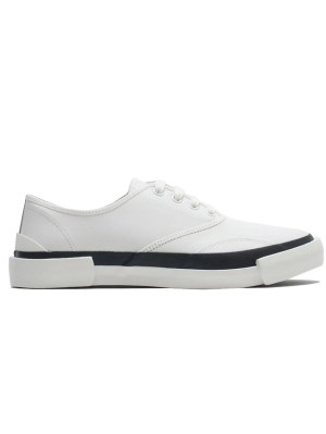 Cotton Twill Sneaker