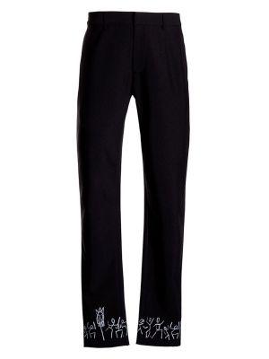 Cross Tribe Slim Chino Pants
