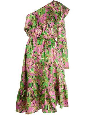Boogie One Shoulder Dress