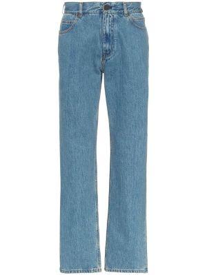 Jaws Print Jeans