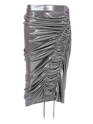 Silk Wave Skirt