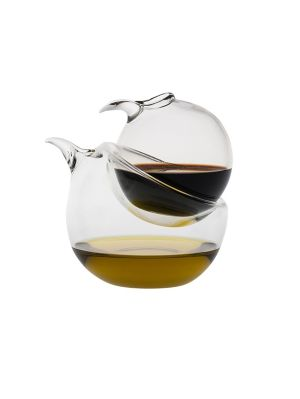 Oil And Vinegar Inseparables