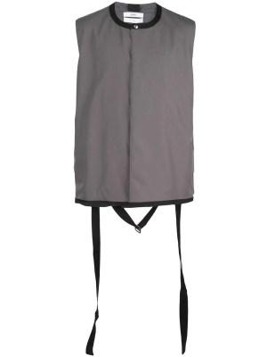Woven Lithium Vest