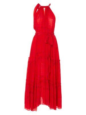 Huancayo Long Dress