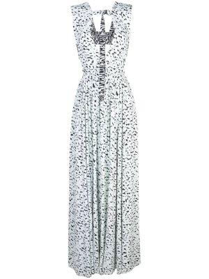Sleeveless Maxi Dress