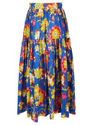 La Double J X The Webster Oscar Skirt