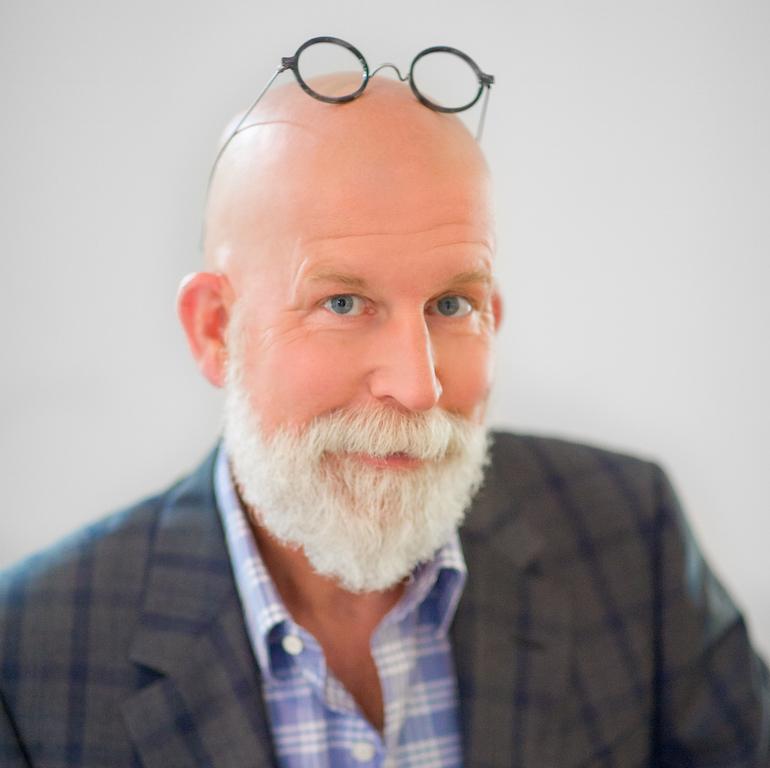 David Beahm: Risk & Synchronicity