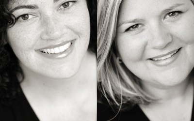 Rebecca Grinnals & Kathryn Arce, Engaging Concepts