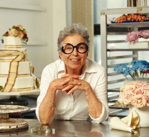 Episode 114 THE NEXT LEVEL with SEAN LOW Discussing SYLVIA WEINSTOCK, The Queen of Cakes