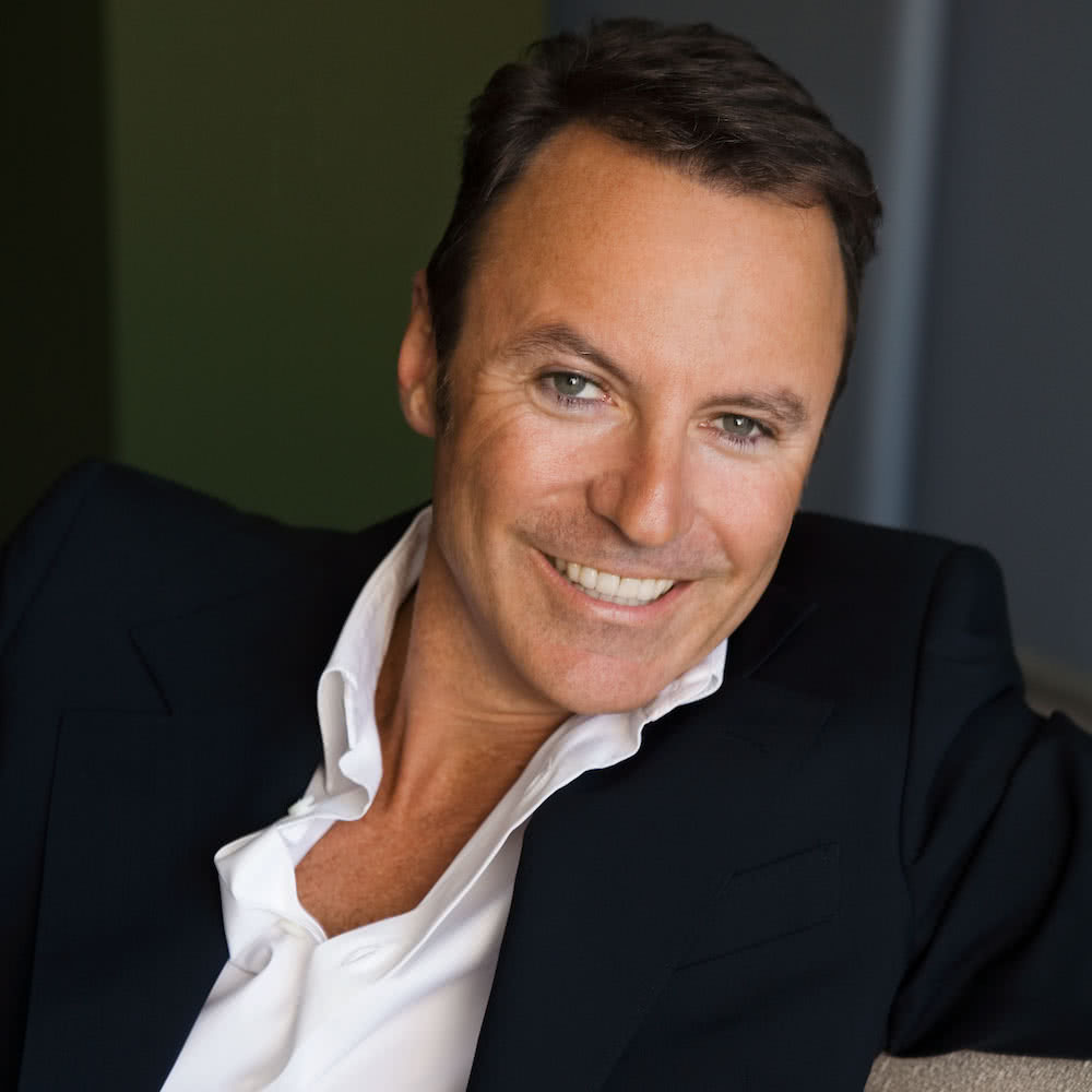 Episode 128 Colin Cowie: Part 1 Creating Groundbreaking Luxury Experiences