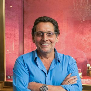 Episode 13 Marc Eliot: Design, Music & Cipriani's