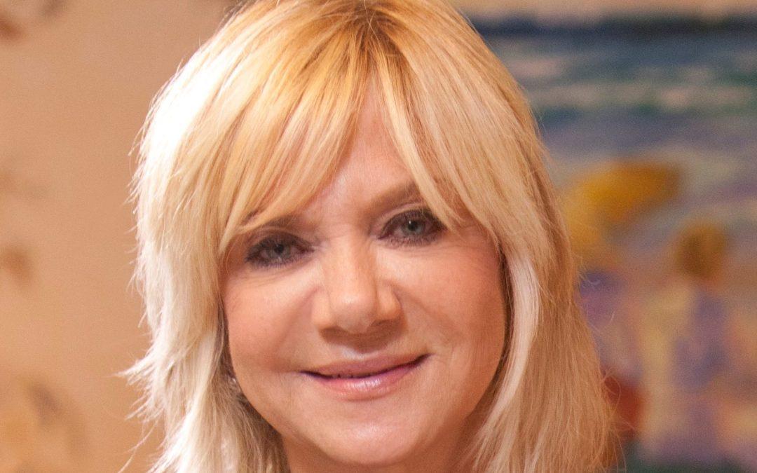 Sharon Sacks: The Magic of Making Memories