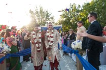 Real Wedding featured on Equally Wed Keith Lynds Photography