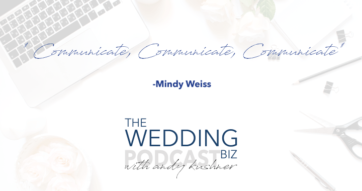 THE NEXT LEVEL: Mindy Weiss: Setting the Standard