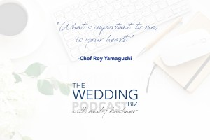 THE NEXT LEVEL: Roy Yamaguchi: Cuisine, Culture & Community