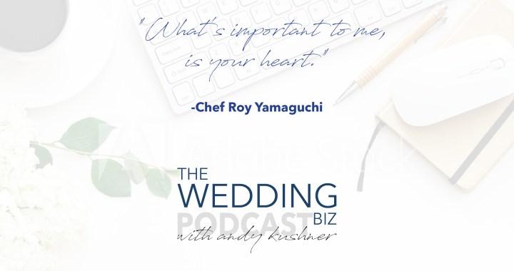 THE NEXT LEVEL: Roy Yamaguchi: Cuisine, Culture & Community