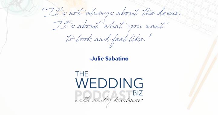 THE NEXT LEVEL: Julie Sabatino: The Stylish Bride
