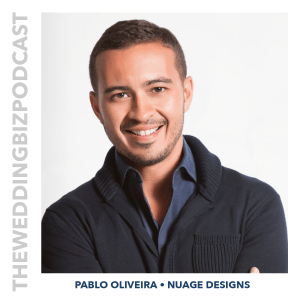 Episode 90 Pablo Oliveira: Combining Business Savvy with Impeccable Design
