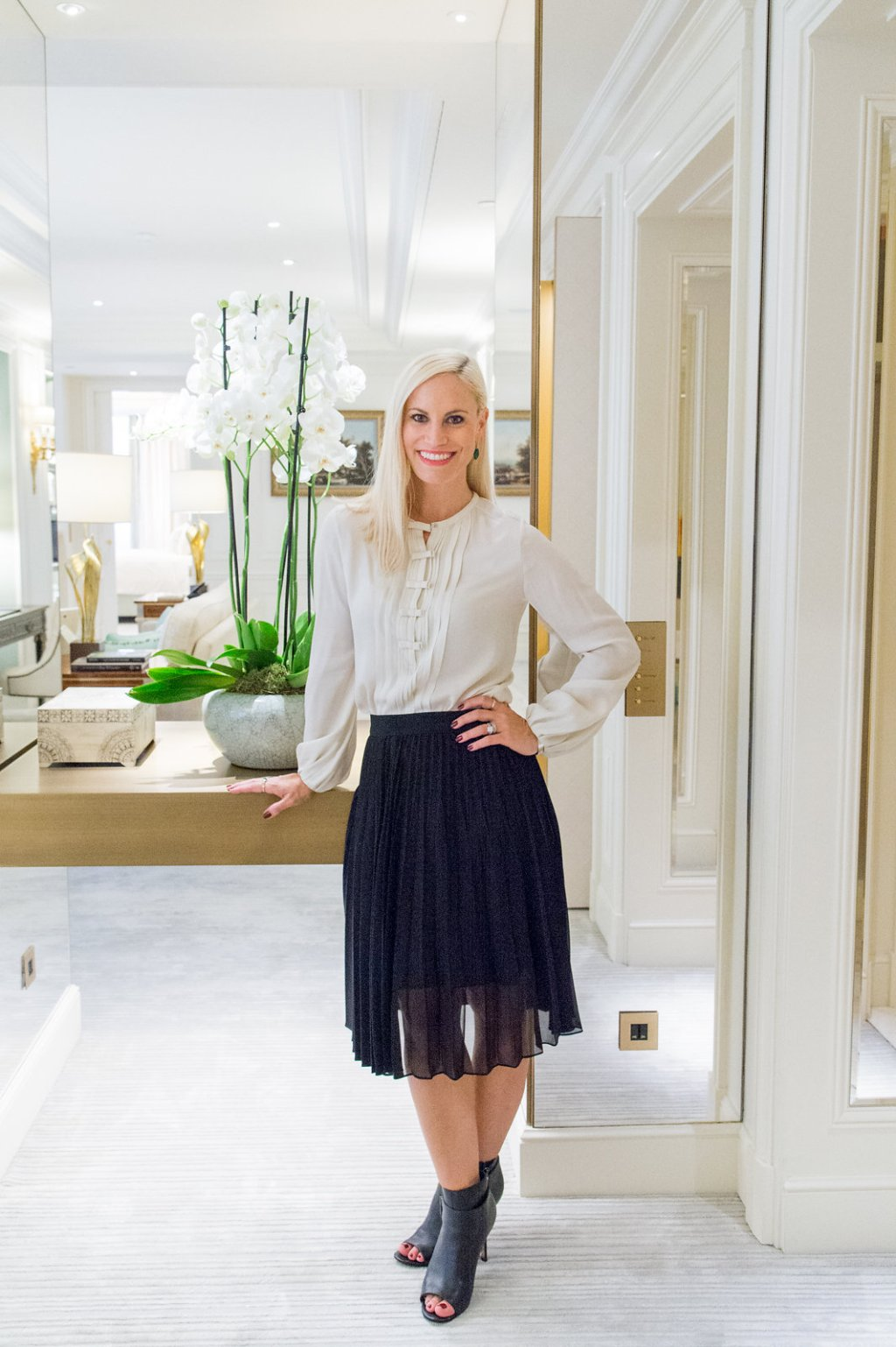 Ceci Johnson: Designing Stationery, Lifestyle and Business