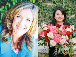 Kelly McLeskey & Nancy Liu Chin – Oh So Inspired