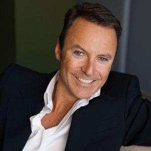 Episode 135 Colin Cowie: Part 2 Creating Groundbreaking Luxury Experiences