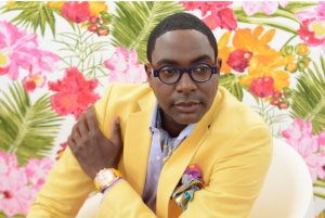 Andre Wells: Fashion-Forward Event Design & Planning