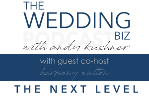 Episode 146 THE NEXT LEVEL with HARMONY WALTON Discussing JENNIFER STEIN, Editor In Chief Destination I Do Magazine