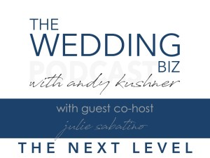 Episode 140 THE NEXT LEVEL with JULIE SABATINO Discussing LAURIE ARONS and Fast-Tracking to the Luxe Level