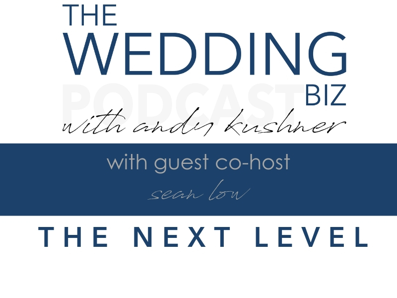 THE NEXT LEVEL: Andre Wells: Fashion-Forward Event Design & Planning