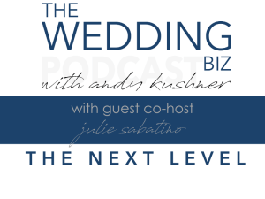 THE NEXT LEVEL with JULIE SABATINO Discussing CARL RAY, Celebrity Makeup Artist