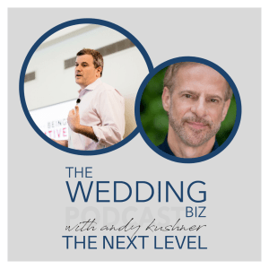 Episode 179 THE NEXT LEVEL: SEAN LOW Discusses DAVID ADLER, CEO of Bizbash Media: A Guide to Collaboration Artists