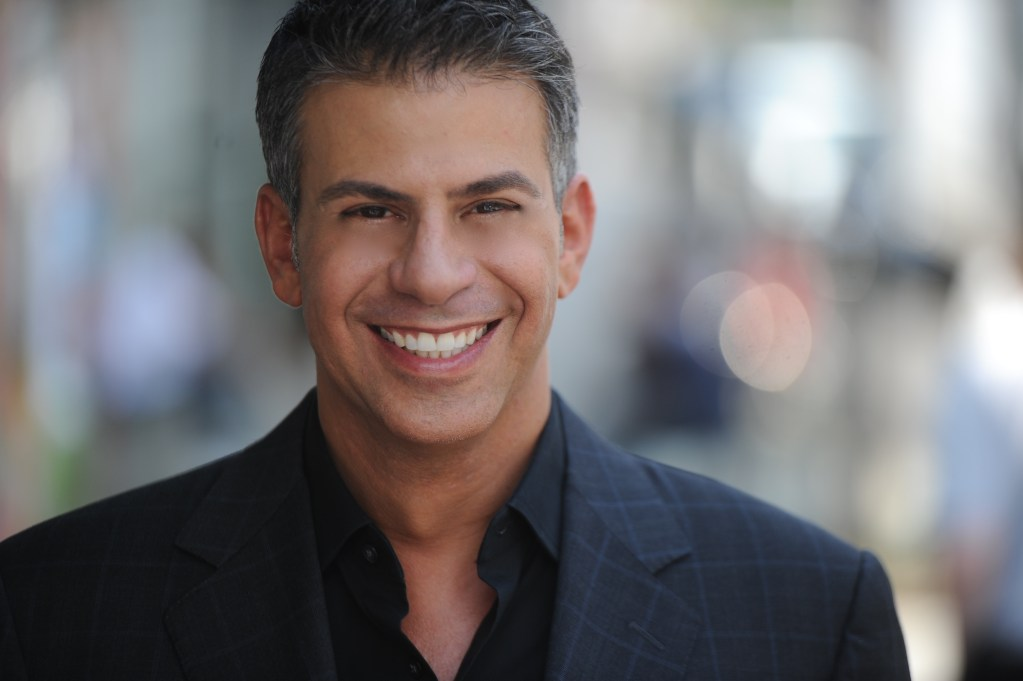 Episode 190 MICHAEL CERBELLI: The Hot List and the Ultimate in Event Creation