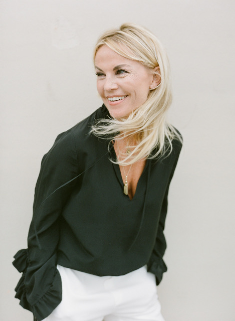 RACHEL BIRTHISTLE: The Lake Como Wedding Planner and Creating a Wedding with Contrasting Events