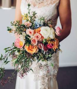 FLORISTRY   Jess Mauger Floral Design Address Ph: Web: