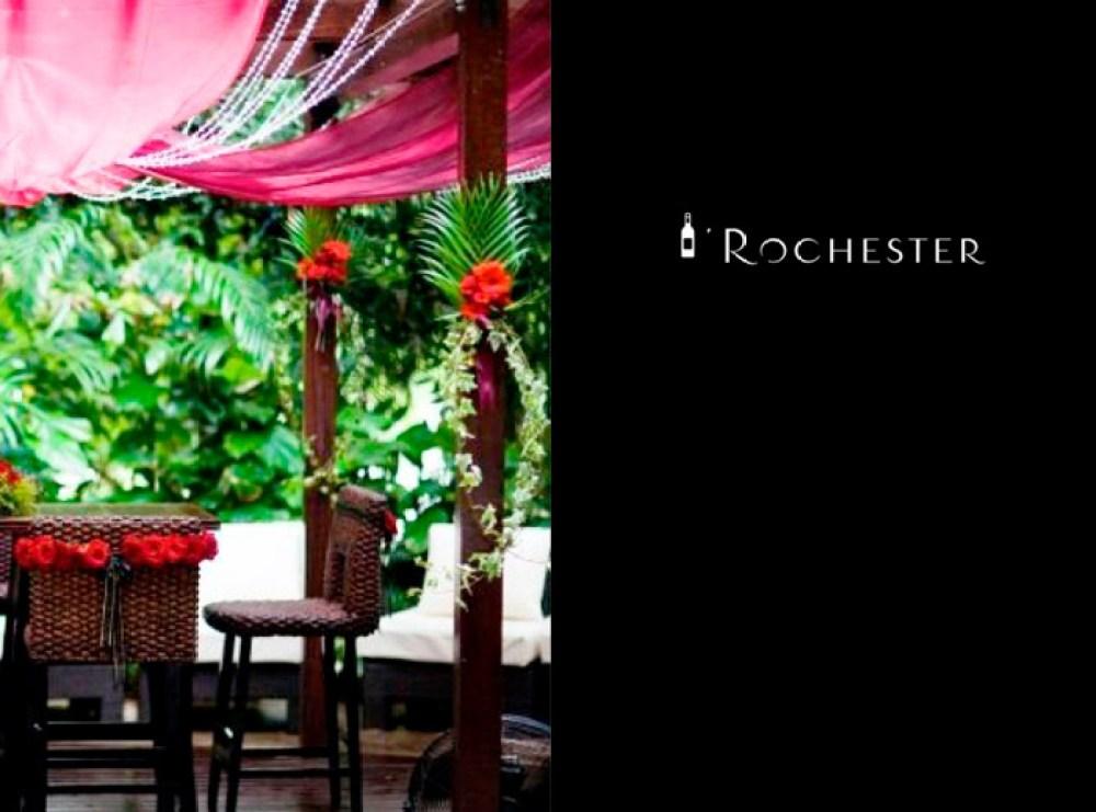 One Rochester Singapore wedding venue