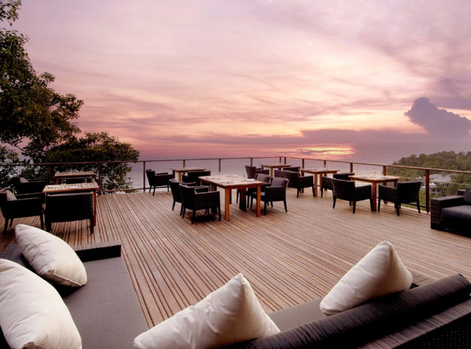 Paresa Resort Phuket: Luxury Kamala Resort Phuket