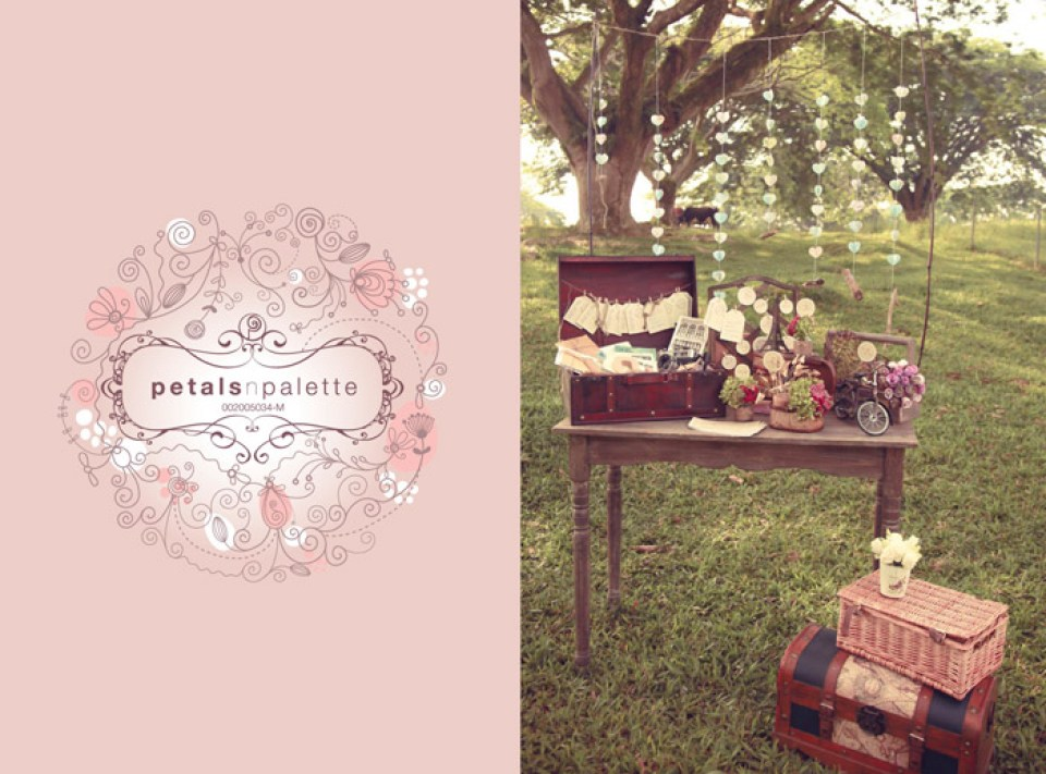 Petals n Palette Malaysia