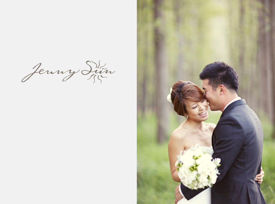 Jenny Sun Photography