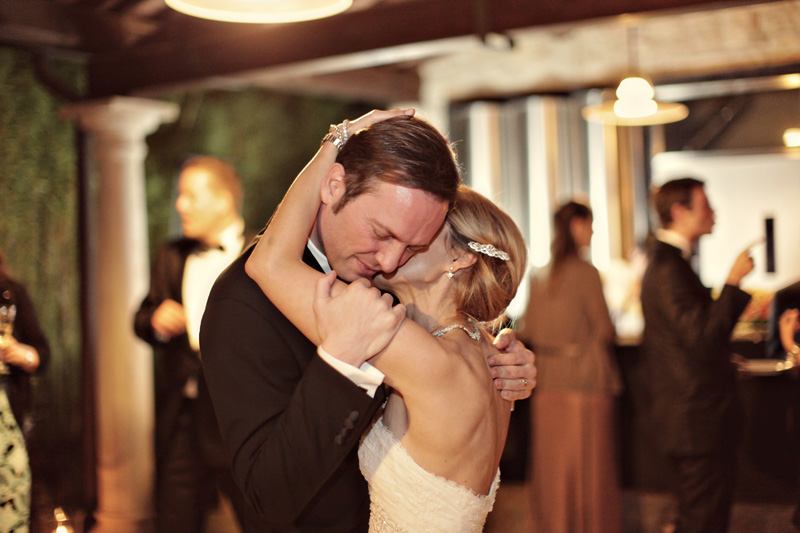 first dance. ZA Gallery. www.theweddingnotebook.com