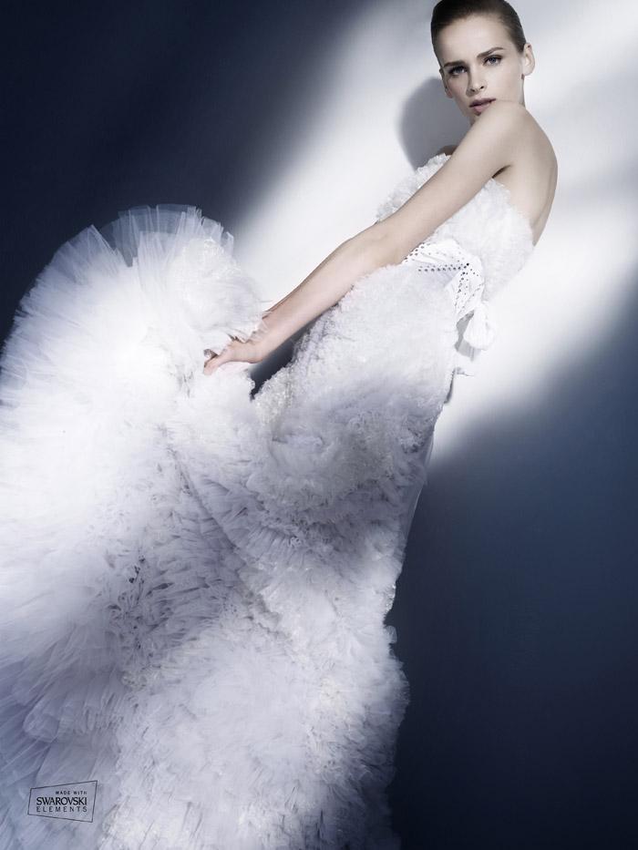 Eric Choong Kuala Lumpur's Bridal Collection