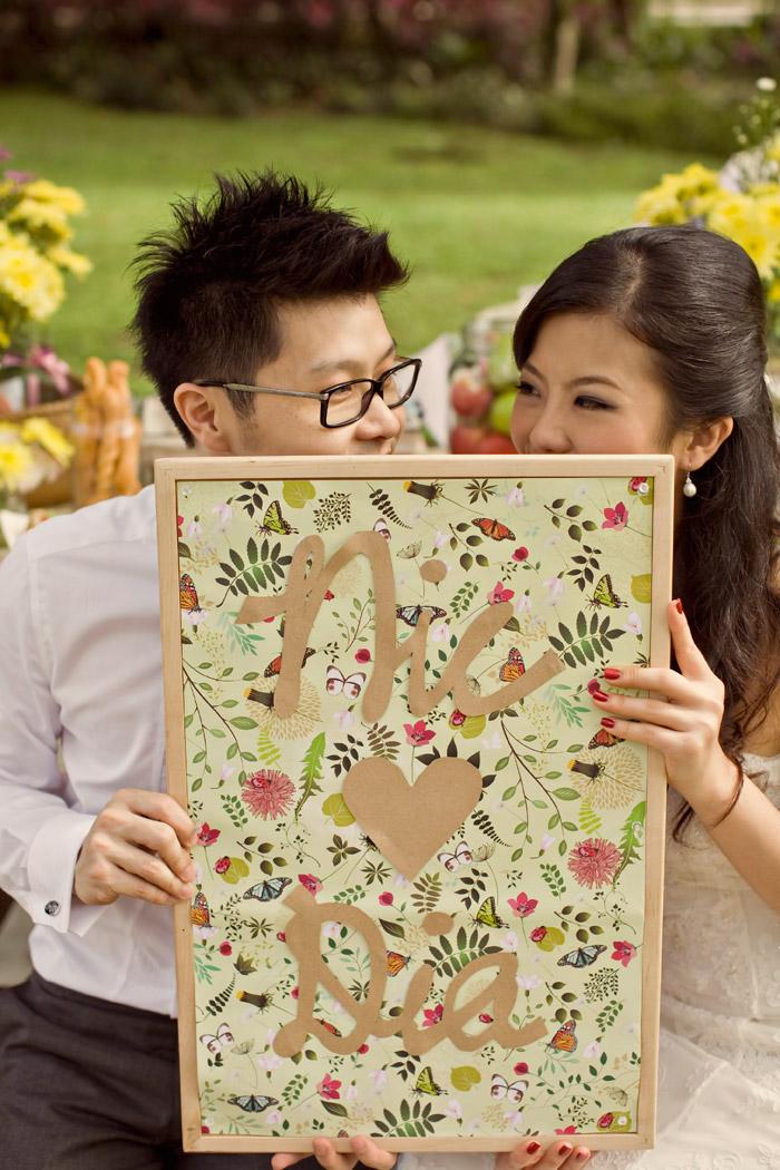 www.theweddingnotebook. Photography by ZA Gallery. Wedding textures