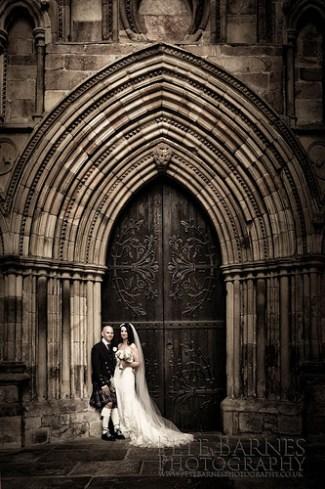 Bolton Abbey Church