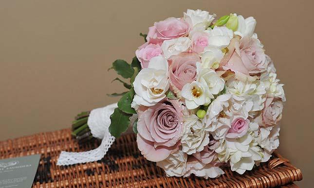 Wedding Flowers Gloucester And Cheltenham