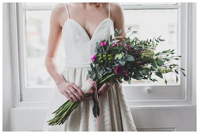 Nordic Bohemian styled shoot | The Wedding Spark | Jesus Caballero Photography