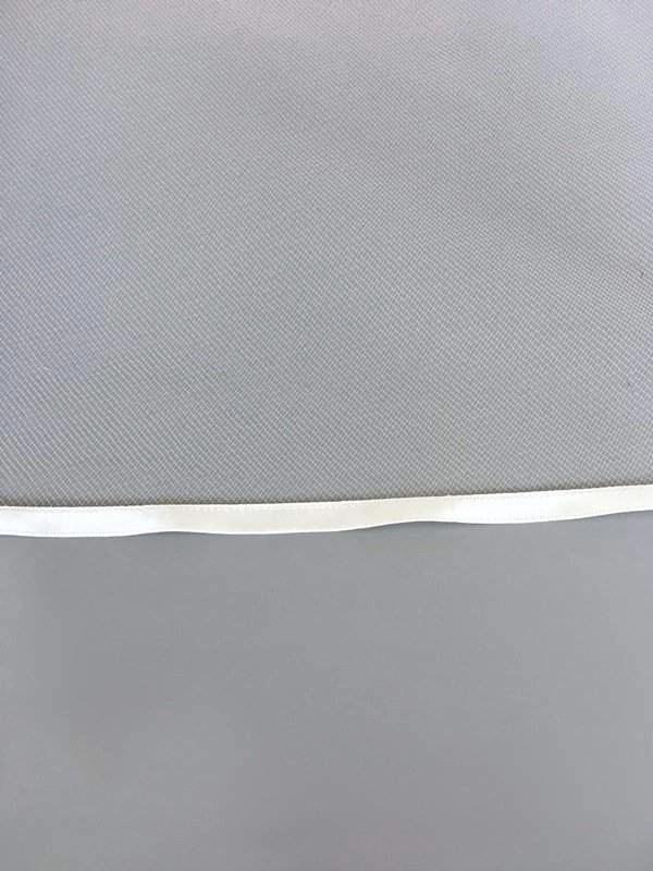 7mm ribbon edge closeup