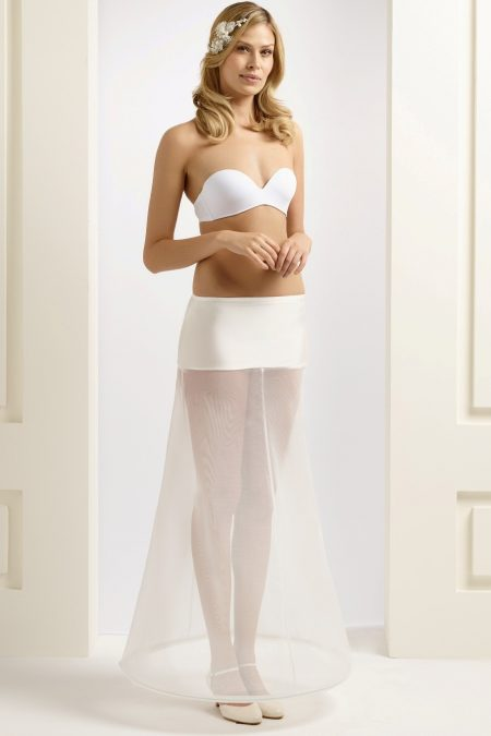 BP2-190 bridal underskirt (1)