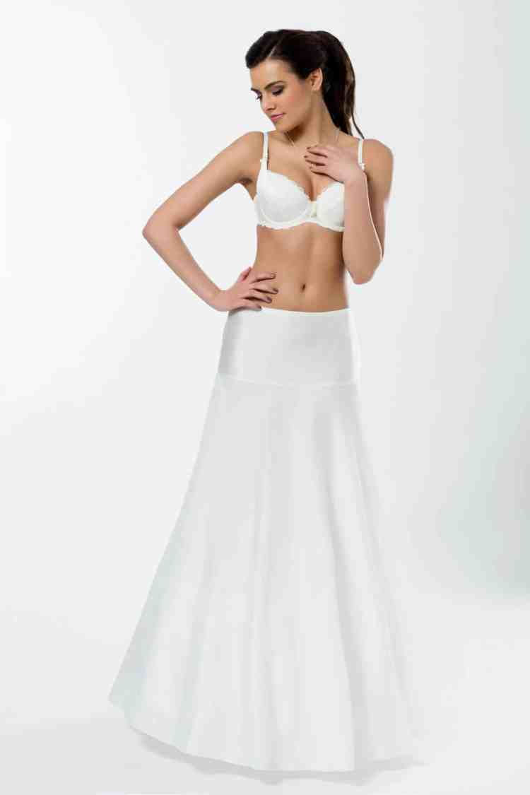 BP9-190 bridal underskirt